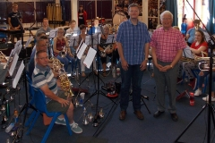 Eagley CD Recording 30th June & 1st July 2018 (13)