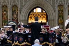 Eagley Ripon Cathedral Victory
