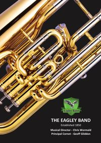 Eagley Band Brochure 2017